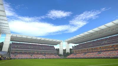 PES 2017 Repack Stadium by RianArdi