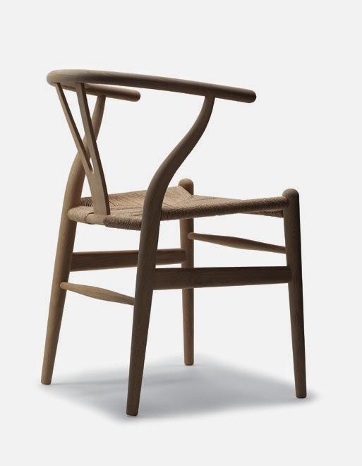 Hans J. Wegner Wishbone Chair Vs. The John Vogel Chair