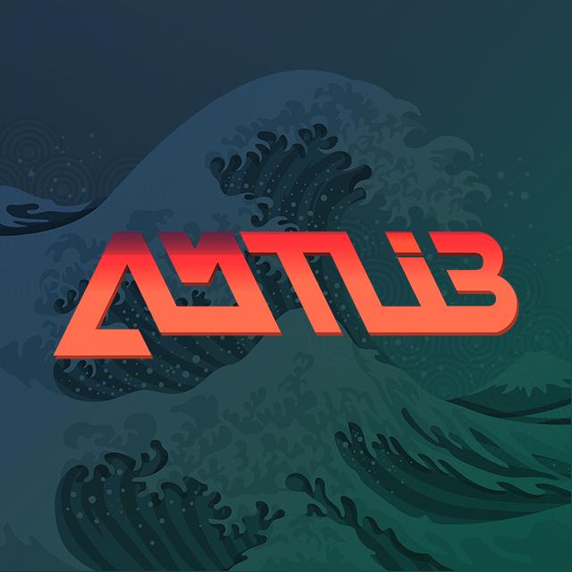 Imagen con el logotipo de AMTLIB