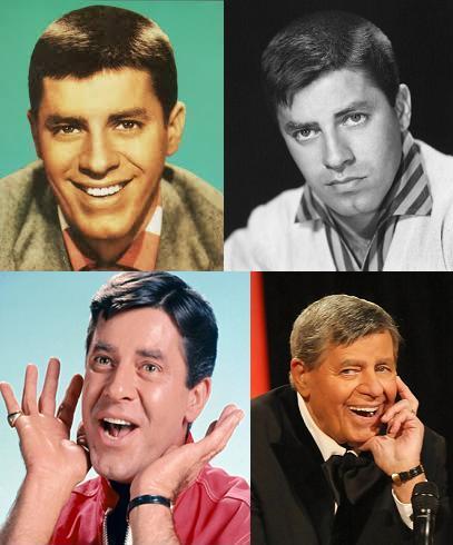 Jerry Lewis a komédia királya