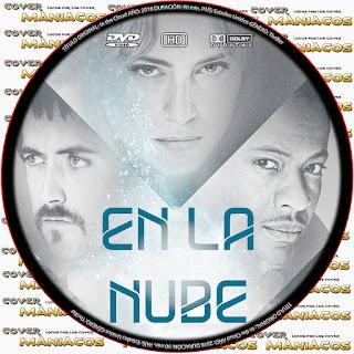 GALLETAIN THE CLOUD - EN LA NUBE 2018 [COVER DVD]