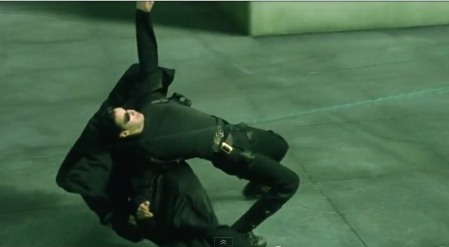 Review dan Sinopsis Film The Matrix (1999)