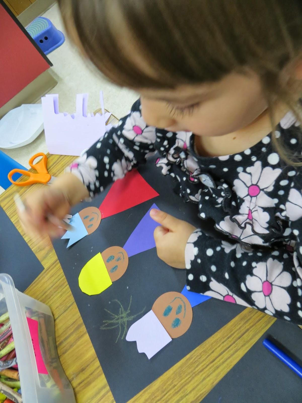 Preschool For Rookies December
