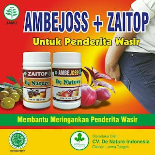 obat wasir stdium awal, obat wasir tanpa operasi, obat wasir herbal
