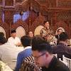 Di Hadapan Media Internasional, Prabowo Ungkap Pemilu Penuh Kecurangan
