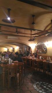 Кухня Чехия
