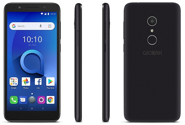 ALCATEL 1X - ANDROID GO OFICIAL