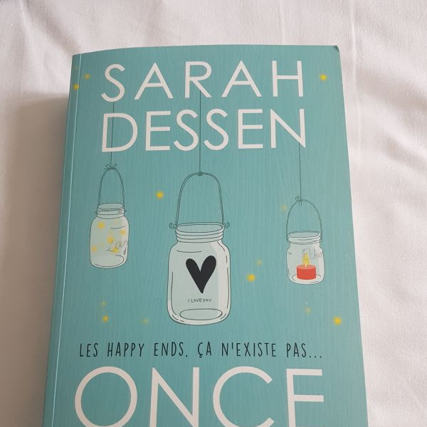 Once and for all de Sarah Dessen