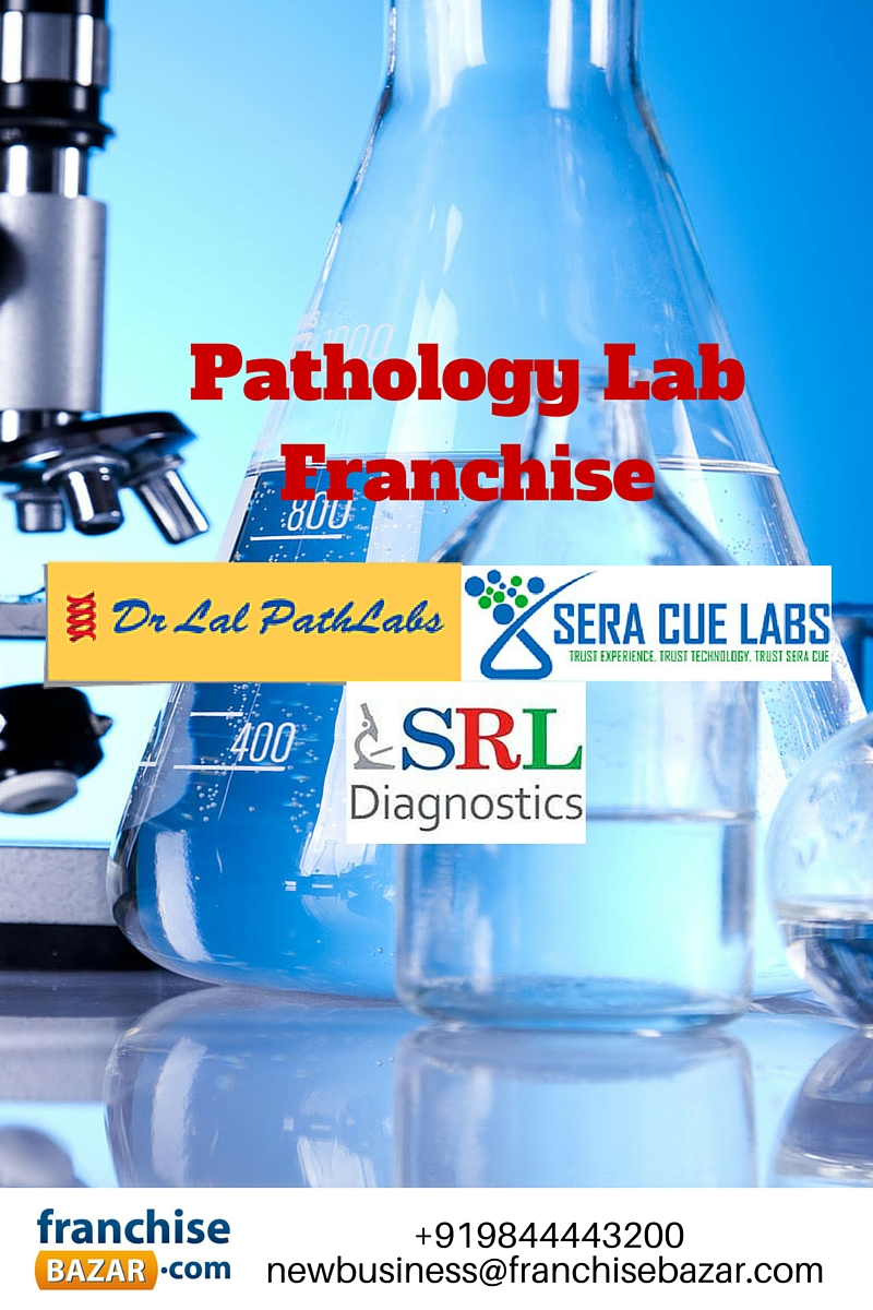 7a2268abb Top Pathology Lab and Collection Centre Franchise Opportunities in ...