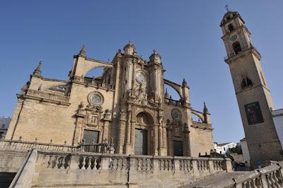 Catedral de Jerez de la Frontera, Cádiz