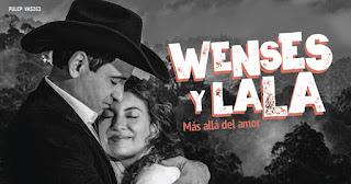 POS 2 WENSES Y LALA CASA E