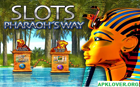 Download Pharaoh Slots