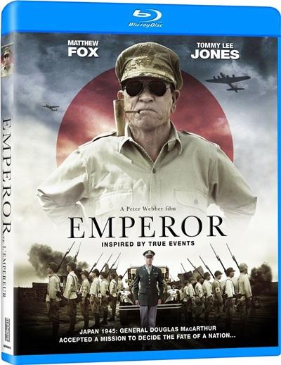 Emperador 1080p HD Latino Dual