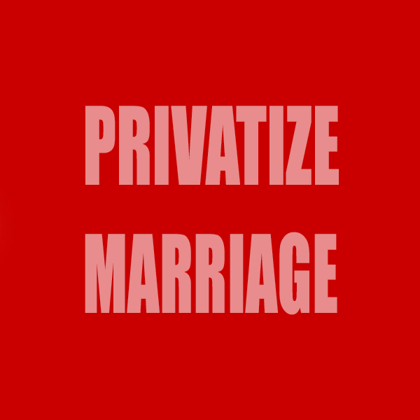 Gay Marriage Solutions 52