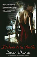 EL ALIENTO DE LAS TINIEBLAS / Cassandra Palmer 1 (Karen Chance)