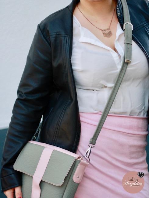 Eine klassiche Handtasche oder eine moderne Minibag oder Microbag selber nähen? Das kannst du mir meinem Ebook Baoxbag Ysabel sogar, wenn du noch Anfänger beim Taschennähen bist! Das Schnittmuster gibt es ab jetzt bei Makerist udn Crazy Patterns zu kaufen.