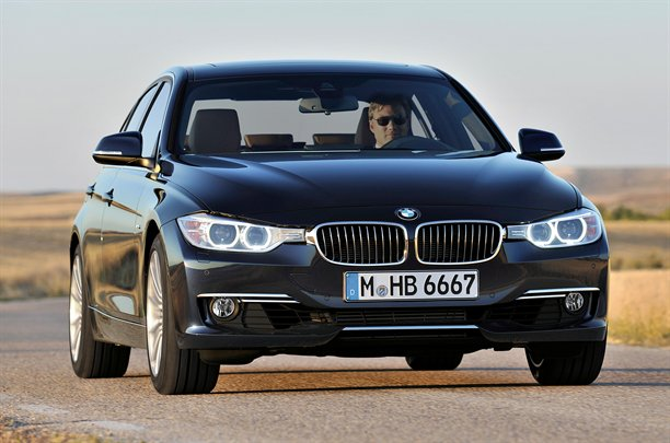 2012 BMW 328i test drive and review