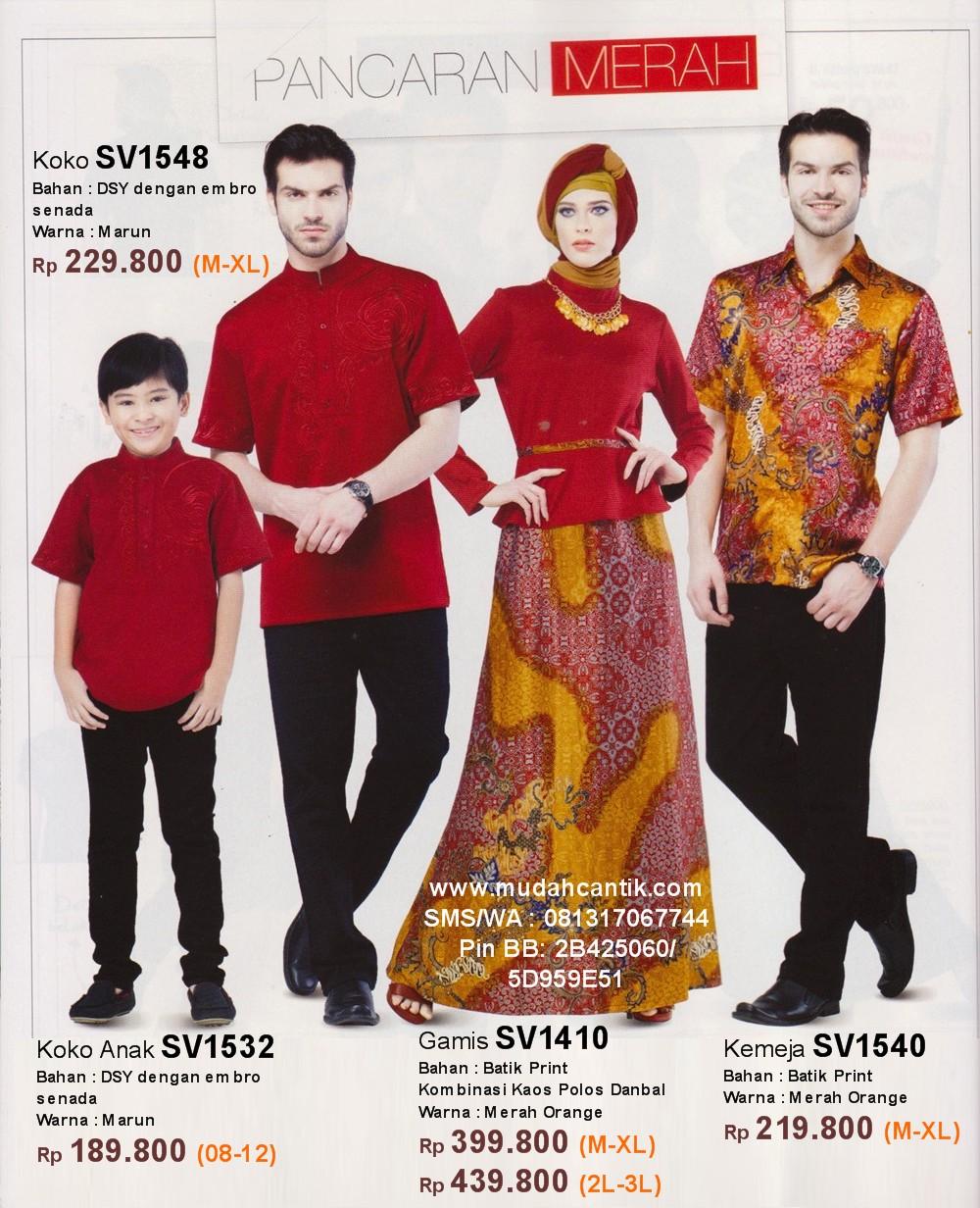 Sarimbit Keluarga Muslim
