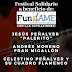 Festival solidario a beneficio de Fundame
