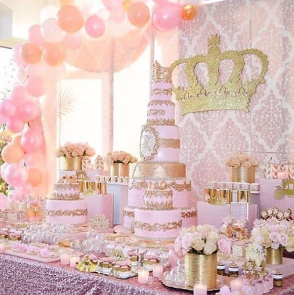 101 fiestas decoraci n mesa de dulces. Black Bedroom Furniture Sets. Home Design Ideas