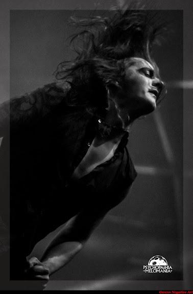 Satyricon @Hellfest 2015 vendredi 19/06