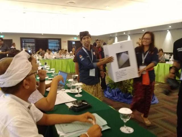 Diduga Menggelembung 140.514 Suara, Kinerja KPU Bali Dipertanyakan
