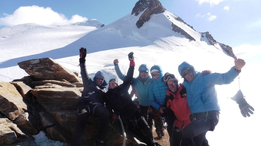Pico-Balmerhorn-monte-Rosa-Alpes