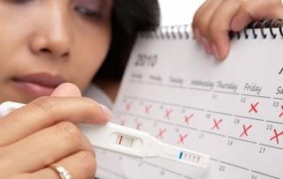 cara alami mengatasi sakit haid