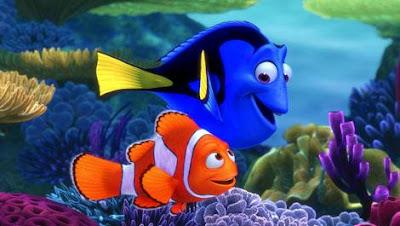 Finding Dory Movie - Finding Nemo sequel- Finding Nemo 2 Movie