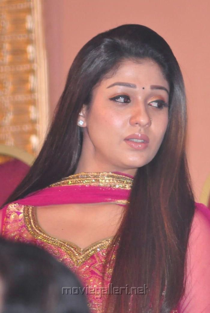 My images: nayanatara