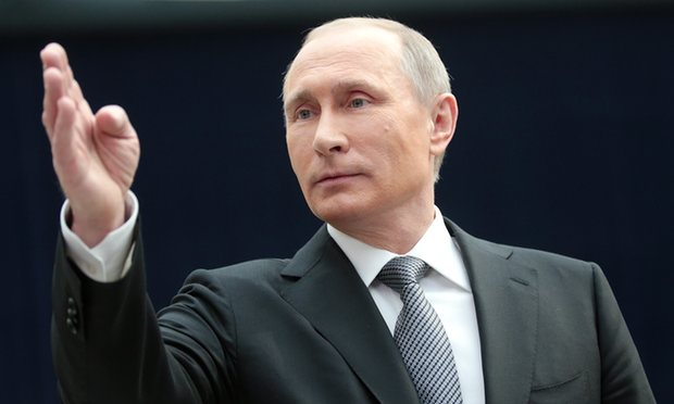 Russia To Establish Nuclear Center In Nigeria