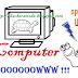 3 Cara Lajukan Komputer Anda !! (WAJIB)