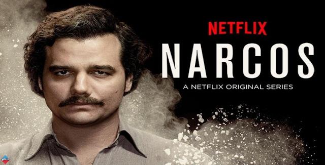 Narcos Dizisi İndir-İzle 720p | Yabancı Dizi İndir - Yabancı Dizi İzle [Bölüm Bölüm İndir]