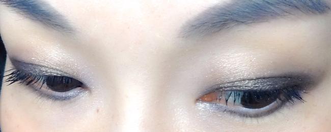 Lunasol Skin Modeling Eyes Beige Beige