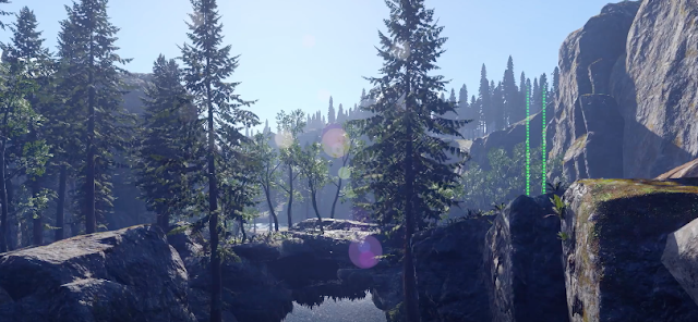 ONRUSH ya disponible para PS4 y Xbox One