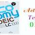 Listening Actual Test 1 Economy TOEIC Volume 2