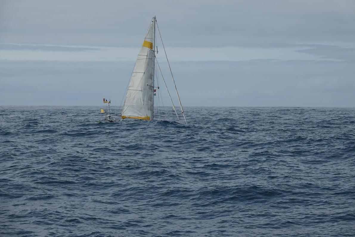 Gedicht Zwei In Einem Boot