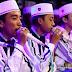 Lirik Lagu Cinta Di Atas Sajadah - Syubbanul Muslimin