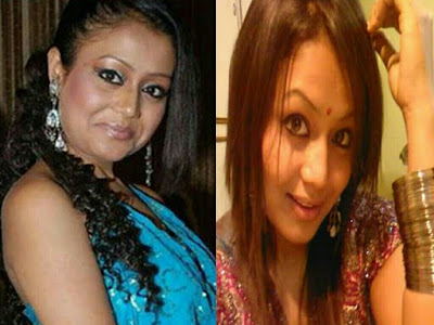neha kakkar old photos