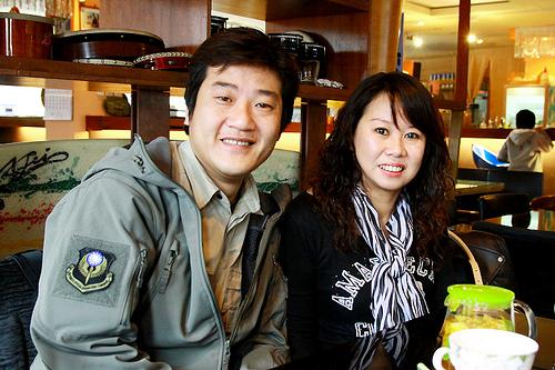三芝哇哩咧義式餐廳