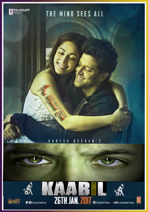 Kaabil Movie Download HD Full Free 2017 720p Bluray thumbnail