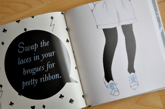 Fifi Lapin style secrets