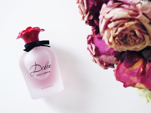 Dolce Rosa Excelsa de Dolce&Gabbana
