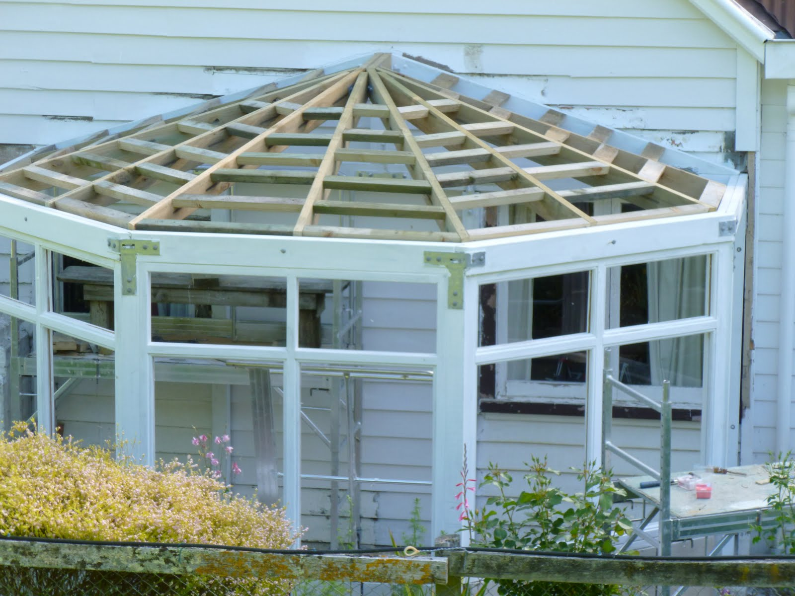 How To Build Victorian Conservatory For New Zealand The