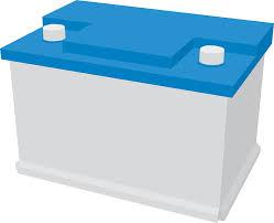 Car Battery Size