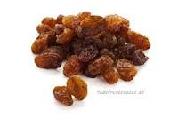 Comprar fruta seca. Comprar pasas sultanas sin pepita