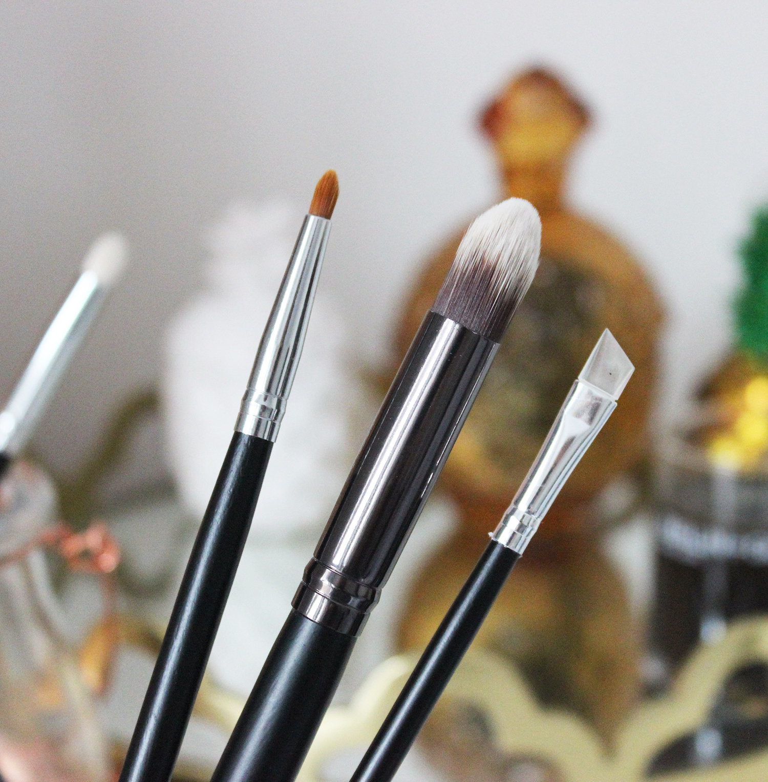 The best affordable makeup brushes from Crownbrush