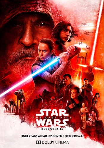 Star Wars The Last Jedi 2017 Dual Audio Hindi 300mb Movie Download