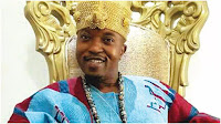 OLUWO OF IWOLAND: BUHARI IS MY CHILD