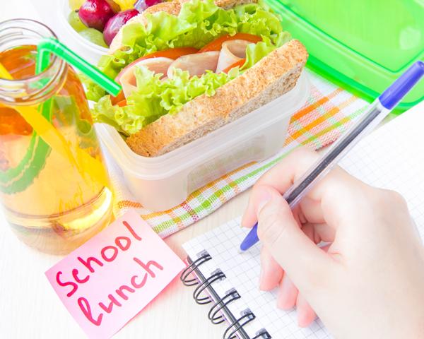755f5fc894 Υγιεινό ολικής αλέσεως πρωινό για καλή σχολική χρονιά - Νέα Διατροφής